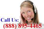 Call our Sales Department: 1-888-895-4465