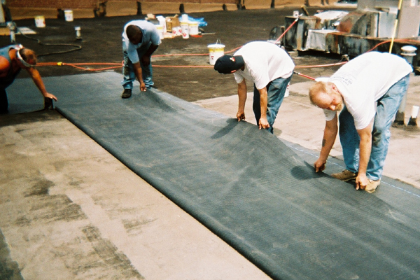 60 mil epdm rubber roofing | Lottes